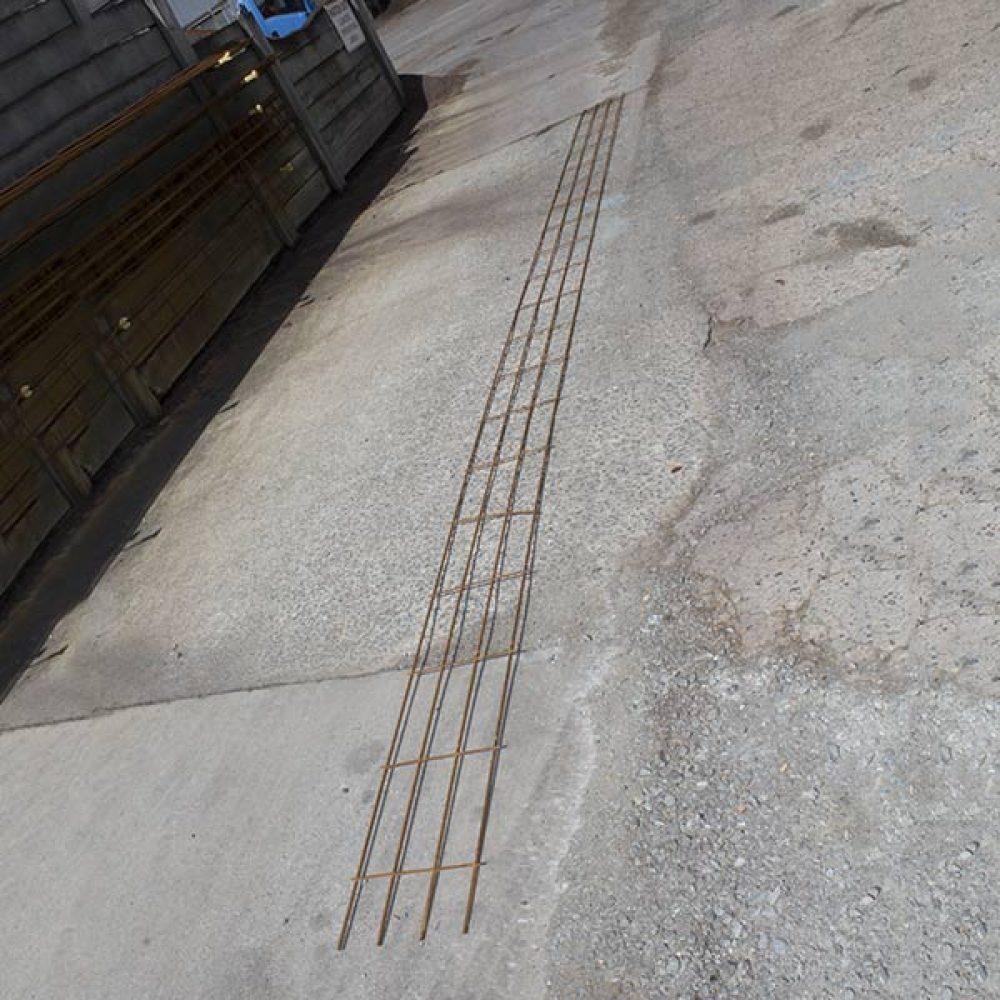 4-bar-trench-mesh