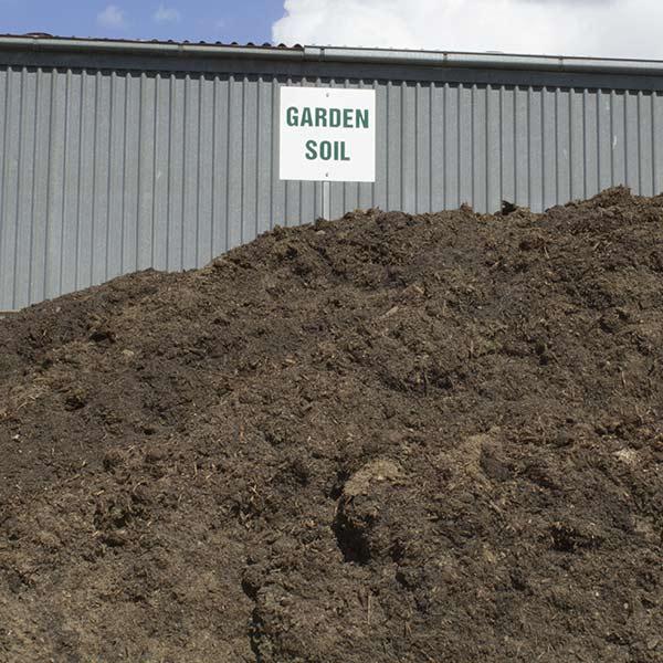 bulk buy garden soil - Garden Soil