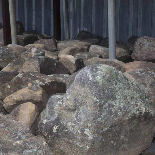 bush-rock