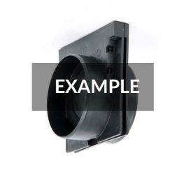 channel-drain-end-caps