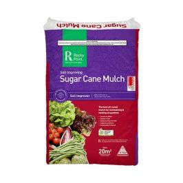 Rocky Point Sugar Cane Mulch