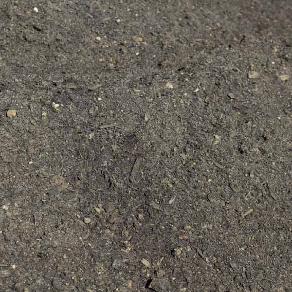 under-turf-soil