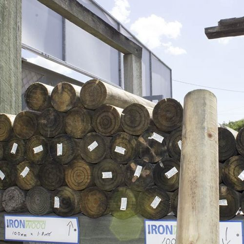 100mm-x-1.8m-cca-treated-log