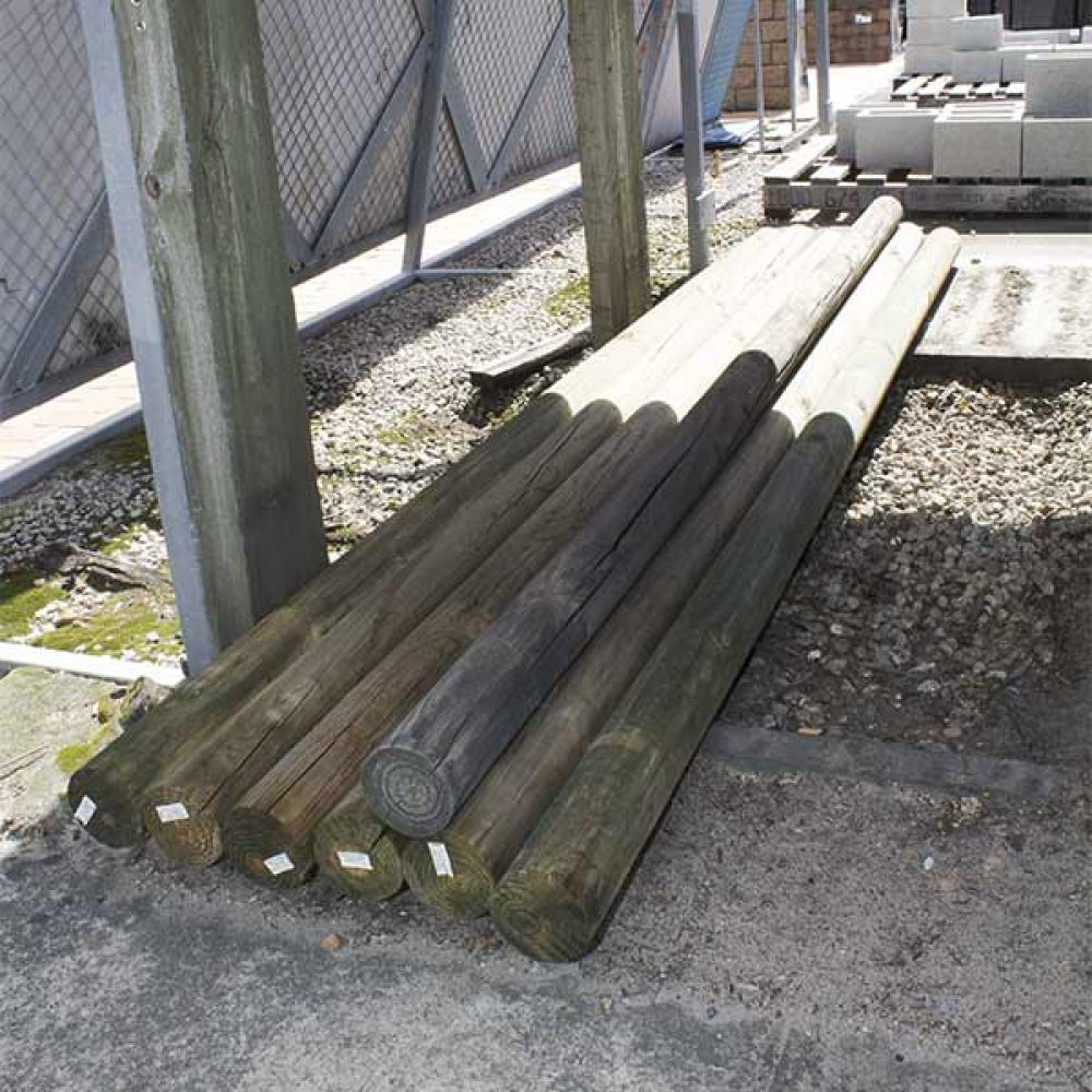100mm-x-3.0m-cca-treated-log