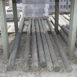 100mm-x-3.6m-cca-treated-log