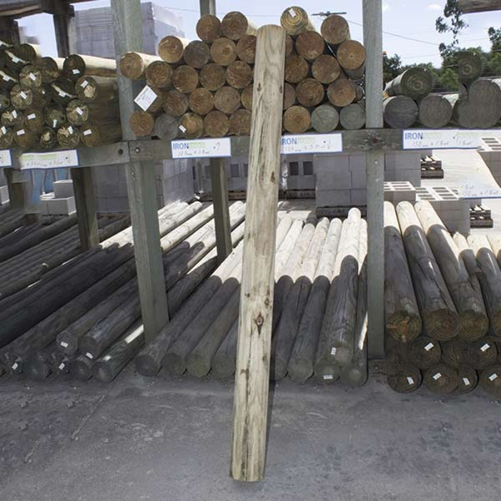125mm-x-1.8m-cca-treated-log-made-from-pine