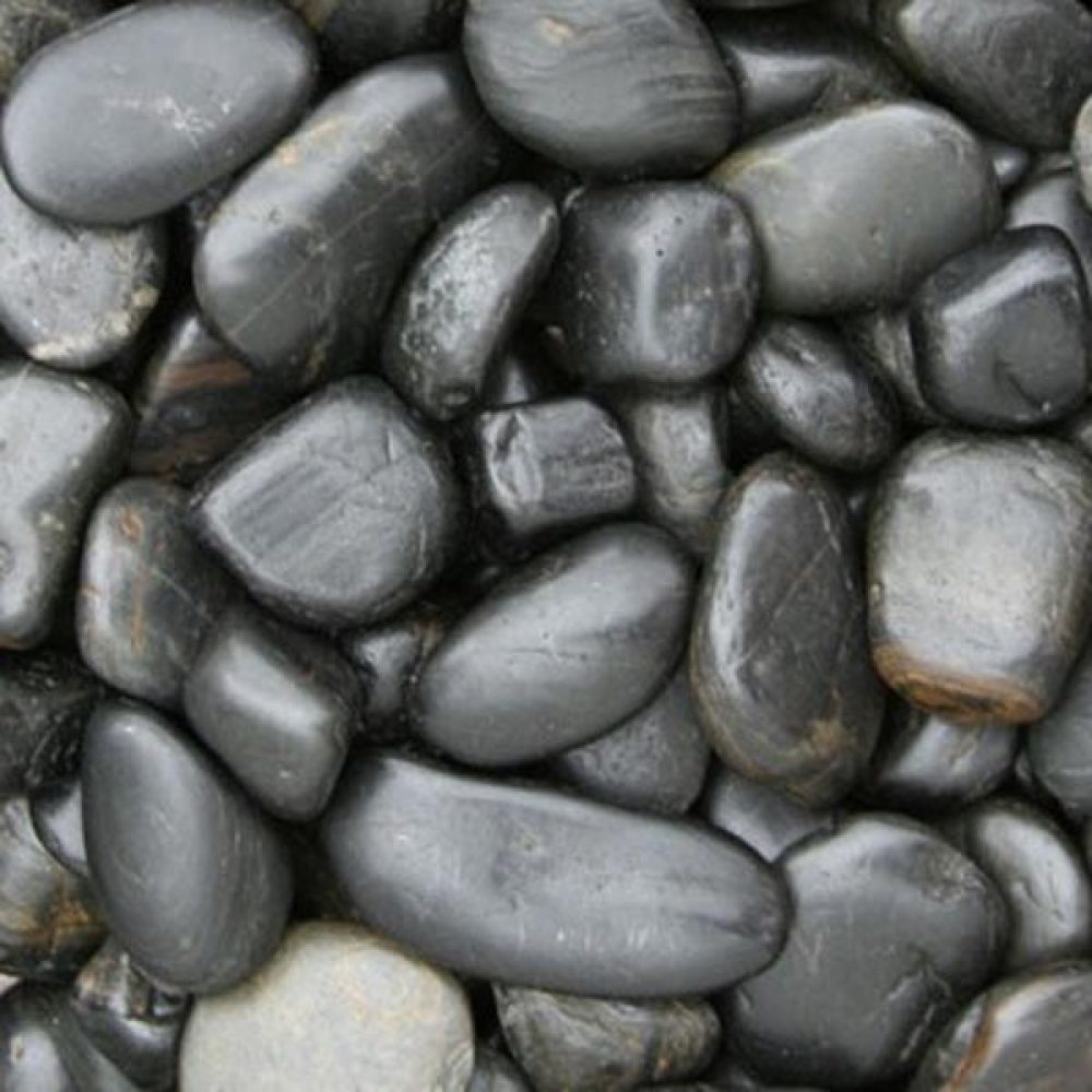 polished-black-pebbles